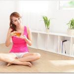 漢洋堂プーアル茶で食べながらダイエット!